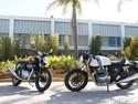Motor Dua Silinder Royal Enfield Tunggu Homologasi di Indonesia