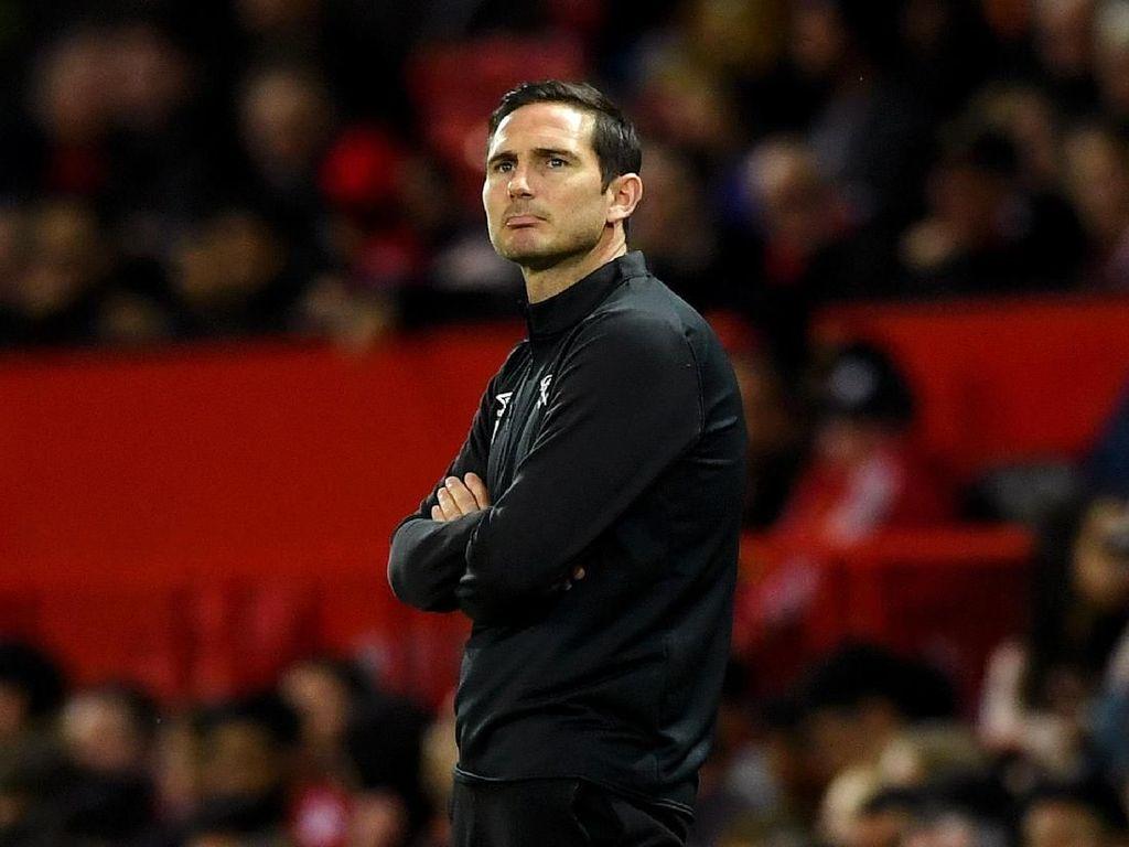 Jika Mau Lampard, Chelsea Harus Keluarkan Rp 72 Miliar