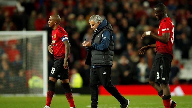 Tak Punya Banyak Waktu Meratap, Mourinho Alihkan Fokus ke Valencia