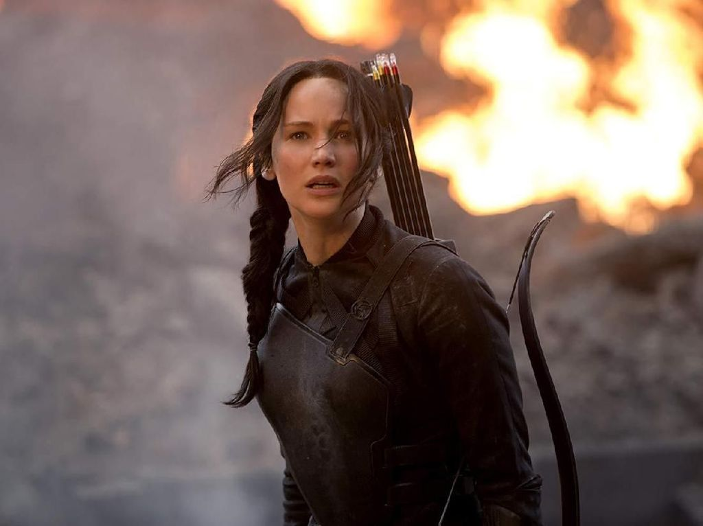 Terbit 2020, Cerita Prekuel Novel The Hunger Games Juga Diadaptasi ke Film