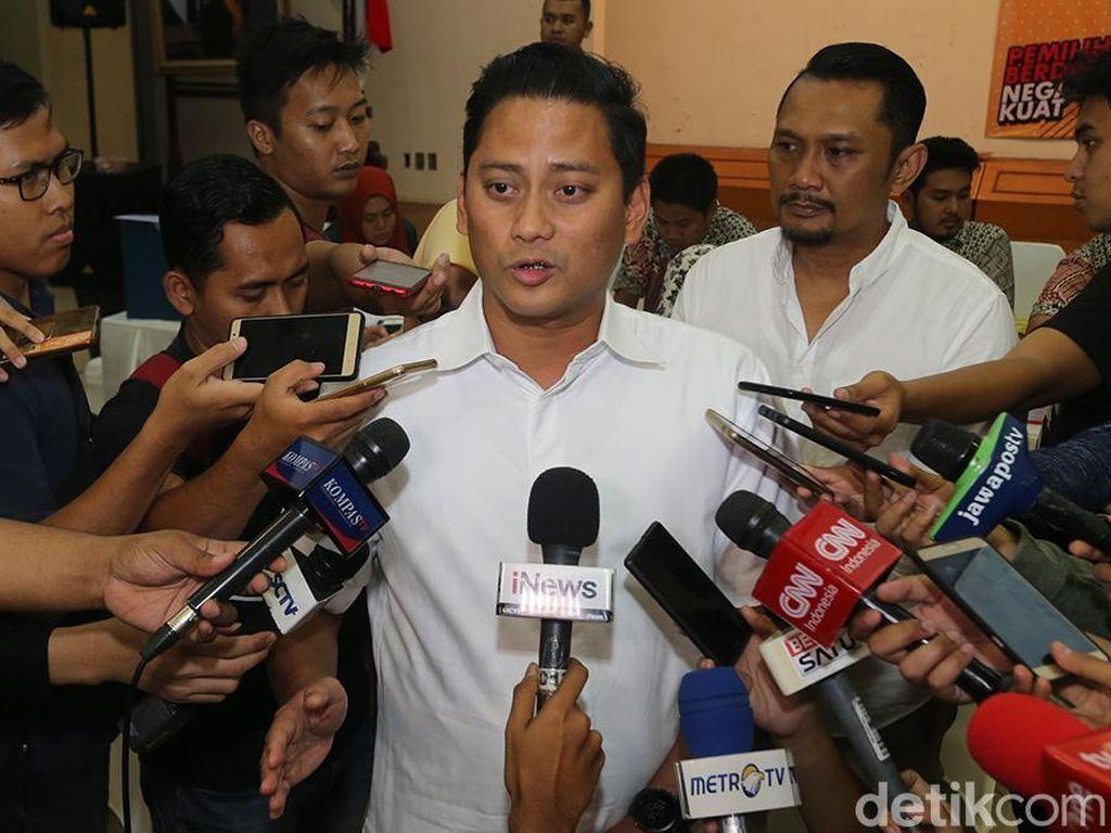 Gerindra Laporkan Sumbangan Dana Kampanye Rp 127 M ke KPU