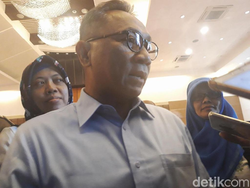 Zulhasan ke Jatim Pasca Yenny Wahid Dukung Jokowi? Ini Penjelasannya