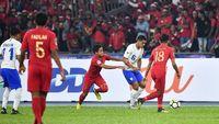 Hasil Piala Asia U-16: Imbang Lawan India, Indonesia ke Perempatfinal