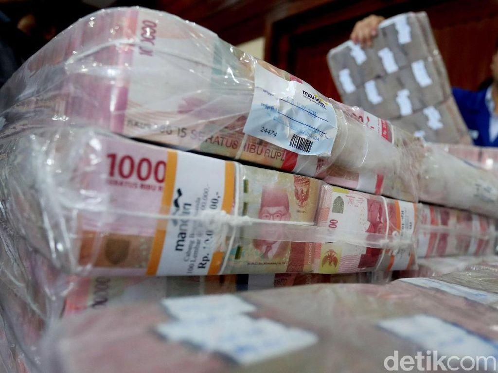 Riau Belum Dapat Rp 1 Triliunan Dana Bagi Hasil Migas dari Pusat