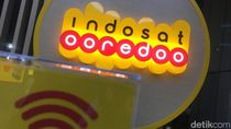 Saham Indosat Merosot 5% Pasca Dirutnya Mundur Mendadak