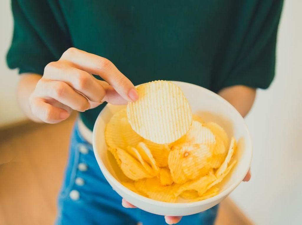 Suka Ngemil? Awas, Makan Camilan di Pagi Hari Bisa Gagalkan Diet