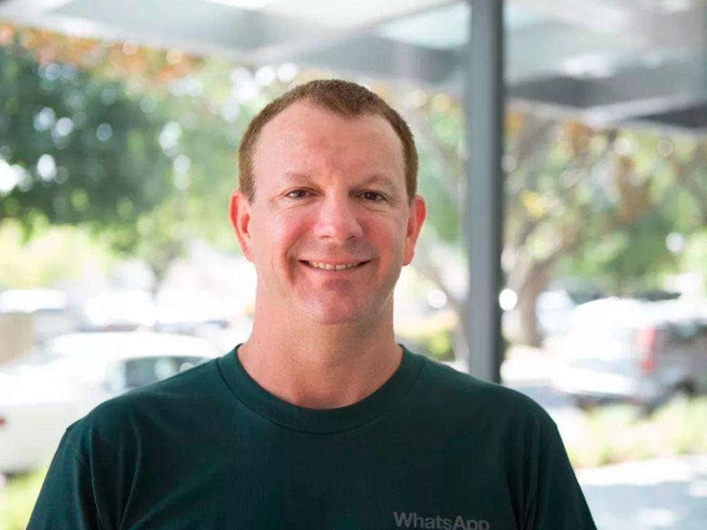 Pendiri WhatsApp Kembali Suarakan Hapus Facebook