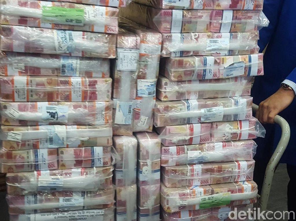 Pemerintah Siapkan Dana Mendesak di 2020 Rp 21 T