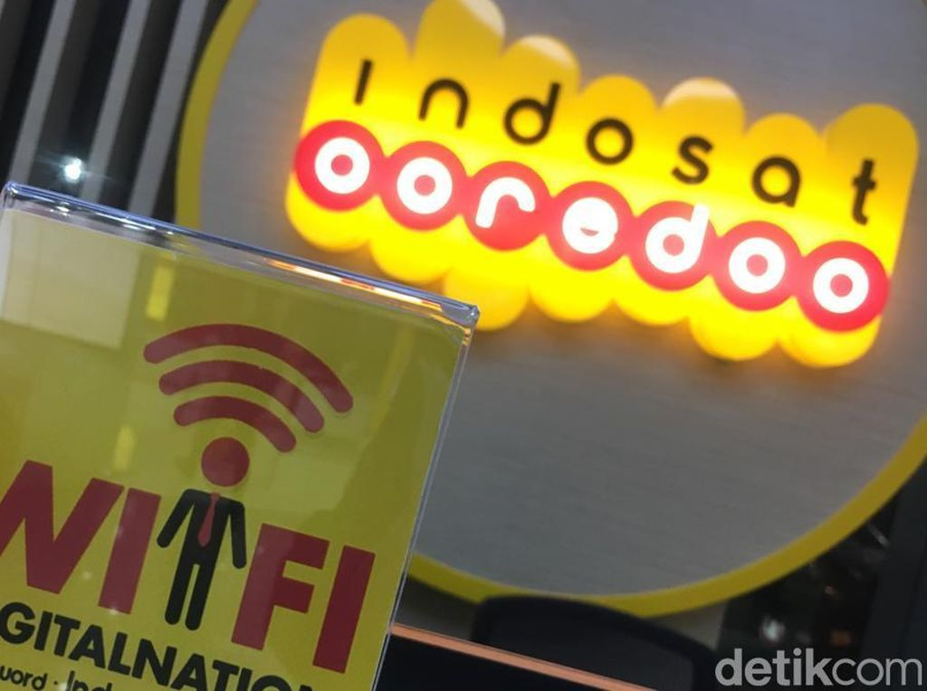 Indosat Dikabarkan Mau Merger dengan Tri, Bagaimana Prospeknya?