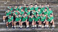 Gema #TimnasDay Iringi Lolosnya Timnas U-16 ke Perempatfinal