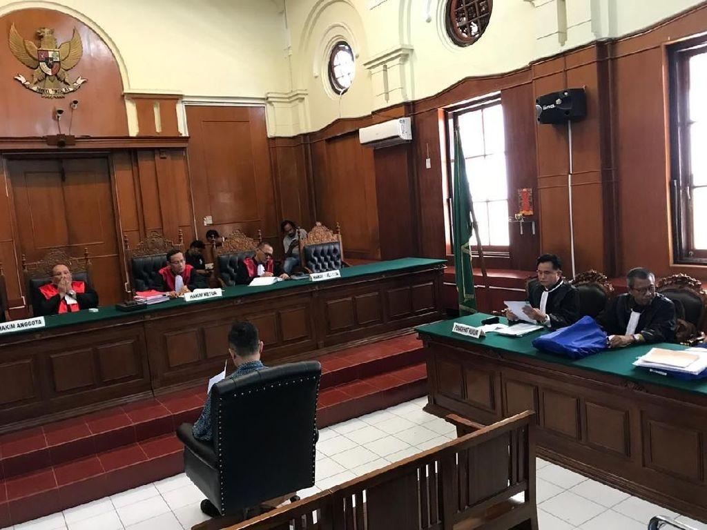 Aset Pasar Turi Bakal Diserahkan ke Pemkot Surabaya