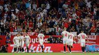 Sevilla yang Sedang Produktif Mengancam Barcelona yang Rapuh