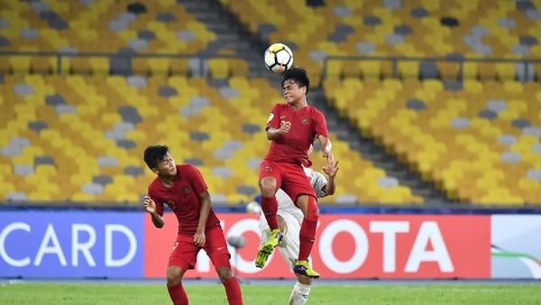 Timnas Indonesia Senior dan U-19 Sudah ke Piala Dunia, Kini Saatnya U-16?