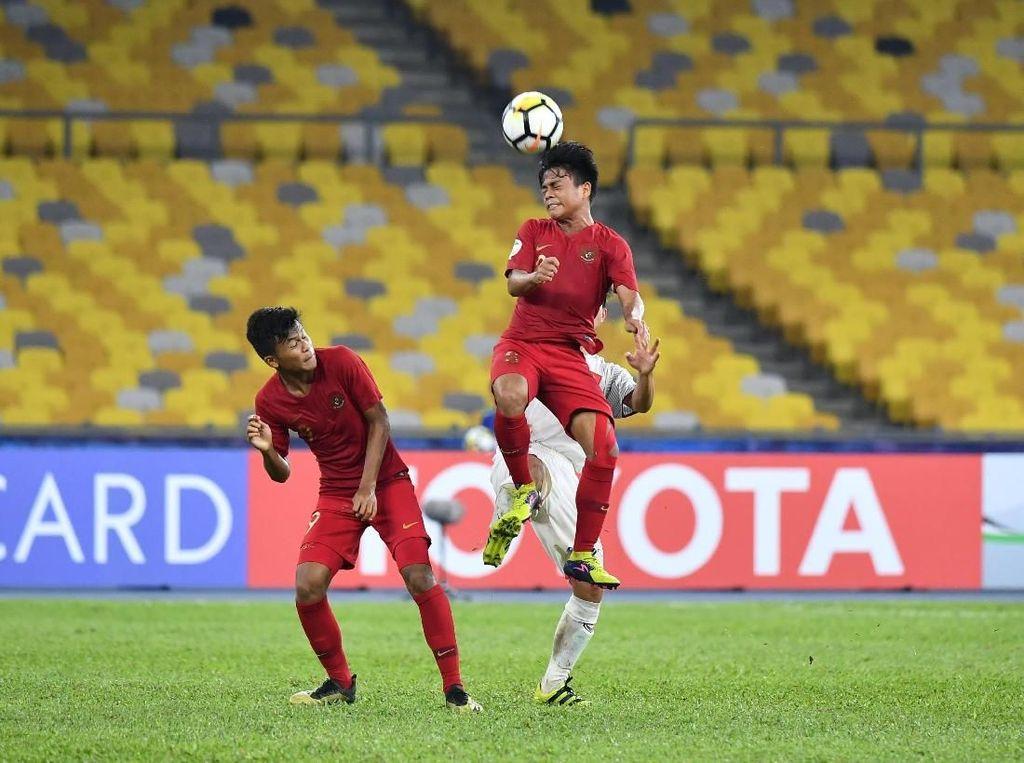 Prediksi Piala Asia U-16: Indonesia Vs Australia