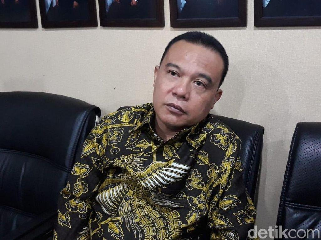 Emak-emak Kampanye Hitam ke Jokowi, BPN Prabowo Duga Ada Peran Pihak Ketiga