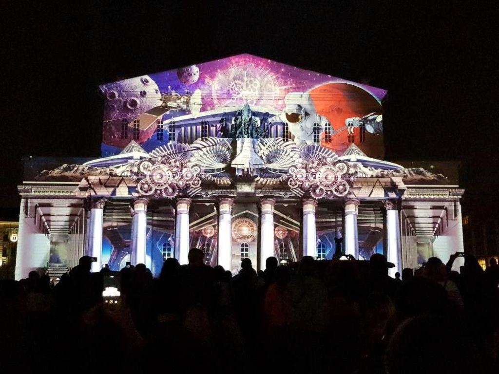 2 Anak Bangsa Kembali Torehkan Prestasi Internasional di Moskow