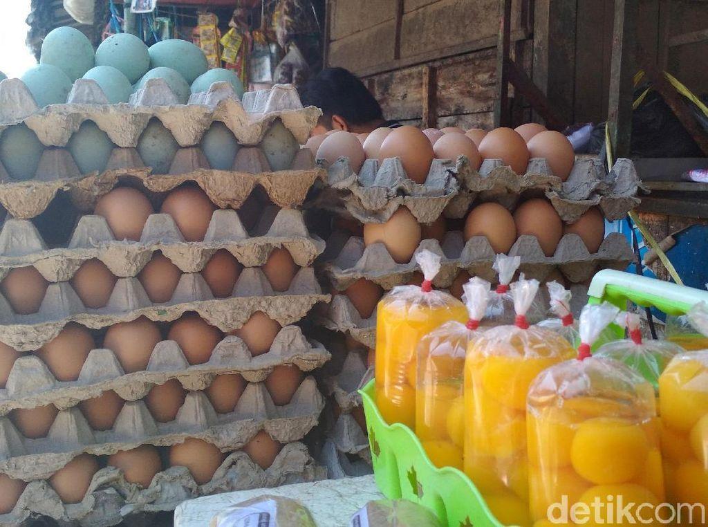 Harga Daging Ayam dan Telur Turun, Apa Langkah Pemerintah?