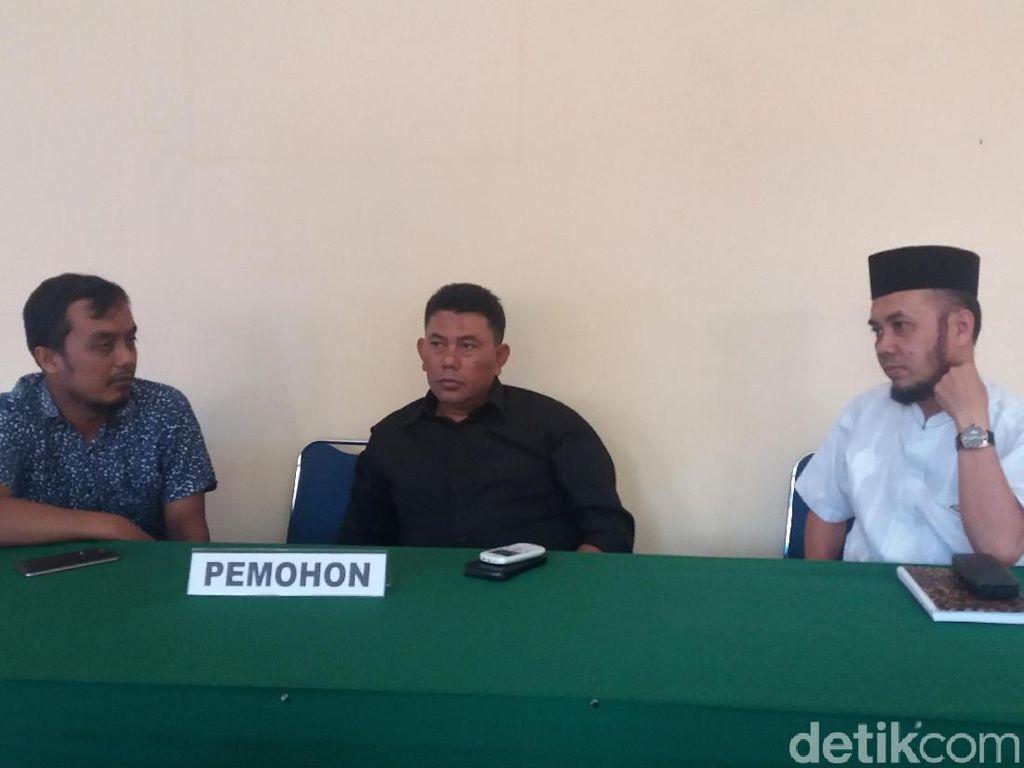 Permohonan Eks Napi Korupsi di Banjarnegara Masuk DPT Dikabulkan