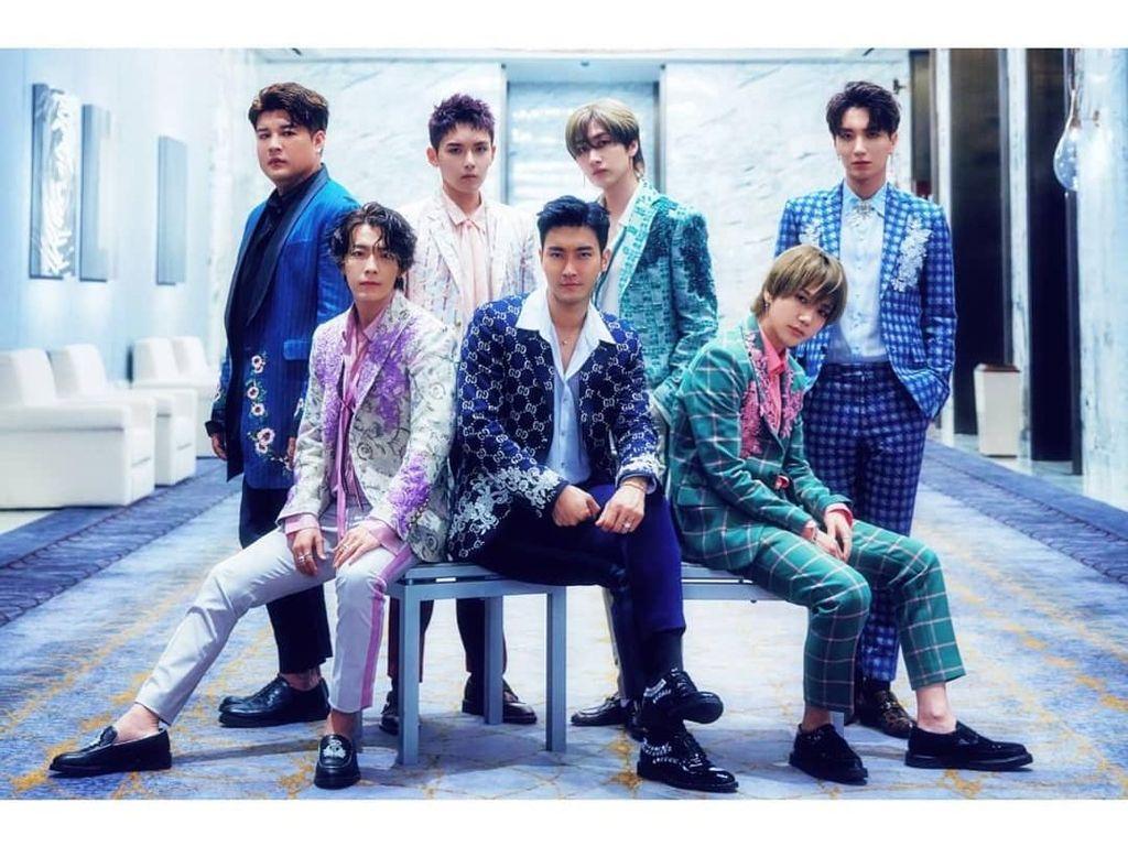 Siap Seru-Seruan Bareng Super Junior Malam Ini?