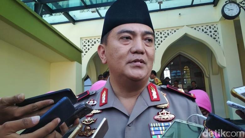 Kecelakaan di Tol SuMo, Operasi Kapolres Tulungagung Lancar