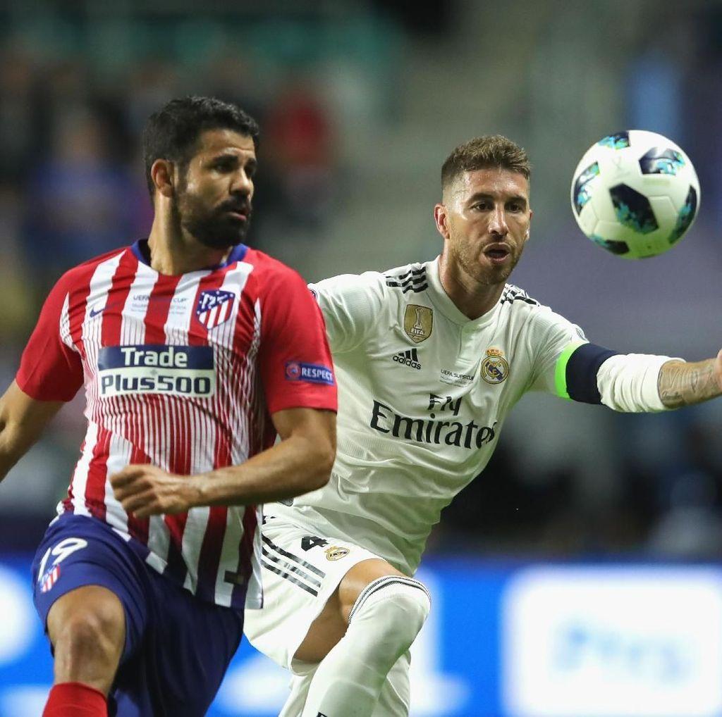 La Liga Catatkan Jumlah Gol Terendah dalam 12 Tahun