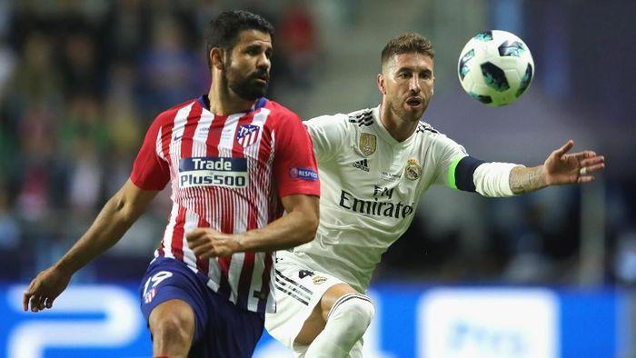 La Liga mencatatkan jumlah gol terendahnya sejak 2006/2007. (Foto: Alexander Hassenstein/Getty Images)
