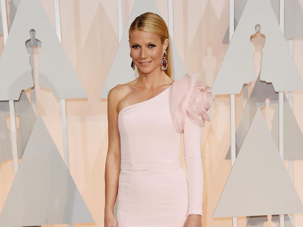 Cinta Berliku Gwyneth Paltrow Sebelum Diperistri Brad Falchuk