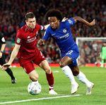 Skuad Liverpool Sudah Matang, Wajar Bila Puncaki Liga Inggris Musim Ini