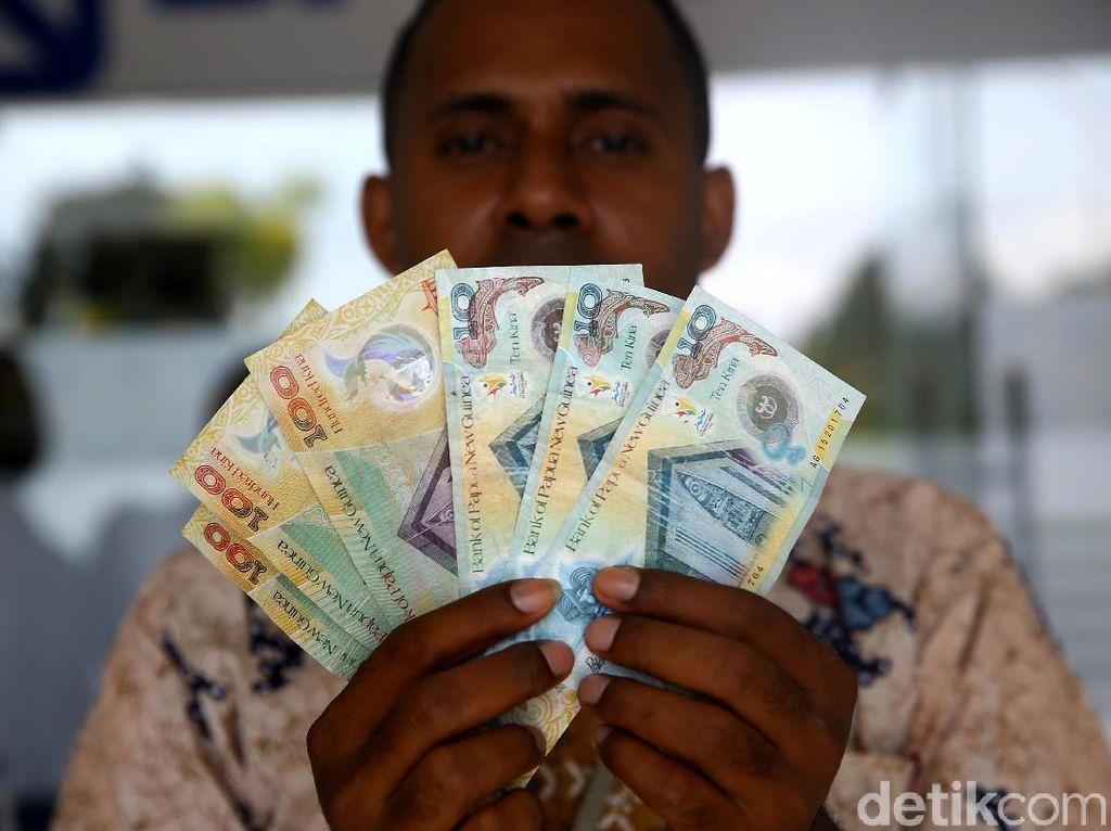 Balada Dua Mata Uang di Perbatasan RI-Papua Nugini