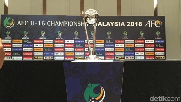 Membandingkan Indonesia dan Australia di Fase Grup Piala Asia U-16