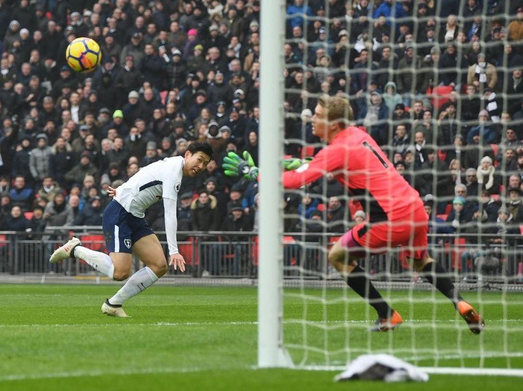 Tottenham Fokus ke Huddersfield Dulu, Barcelona Kemudian