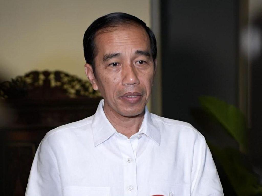 Catat, Ini Kegiatan Hari Pertama Jokowi di IMF-WB Bali