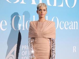 Dukungan untuk Katy Perry yang Diduga Lakukan Pelecehan Seksual
