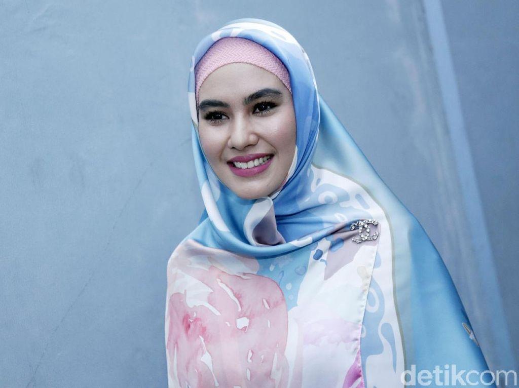 So Sweet! Tebak-tebakan Gombal Kartika Putri dan Habib Usman
