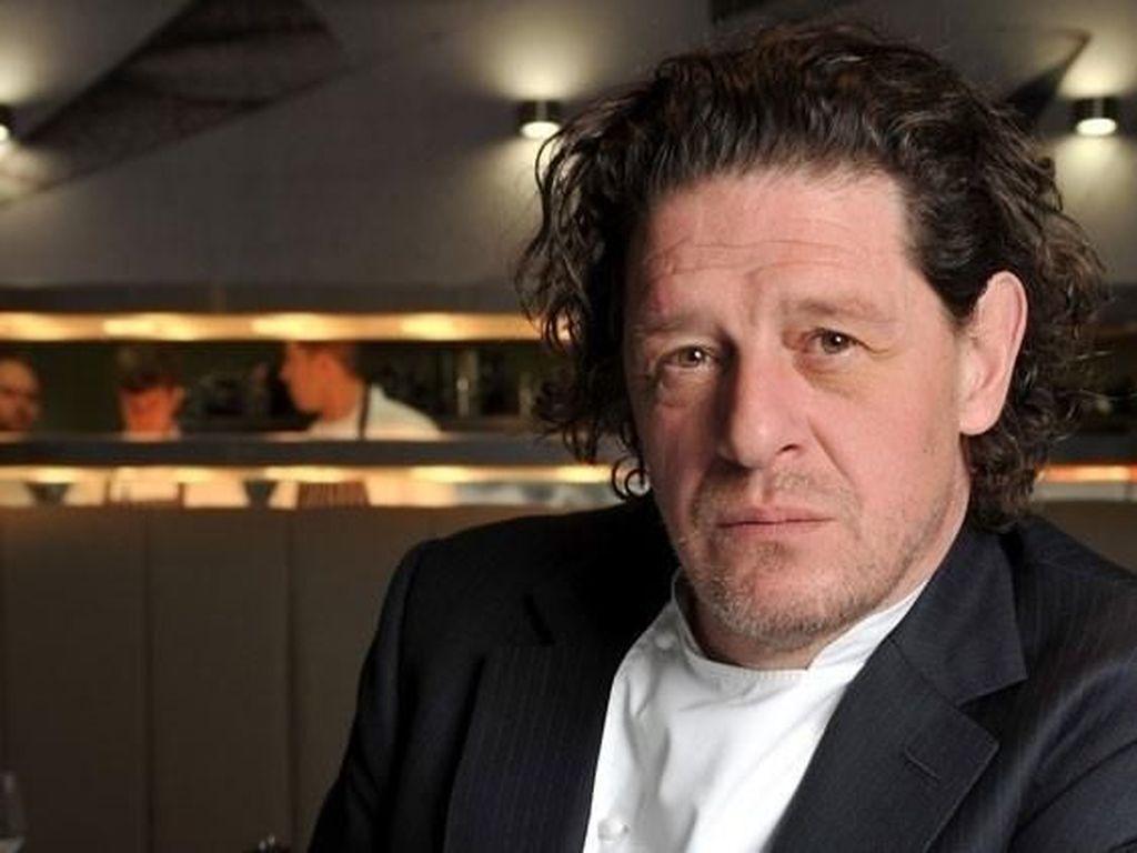 Chef Ini Tolak Bintang Michelin untuk Resto Terbarunya