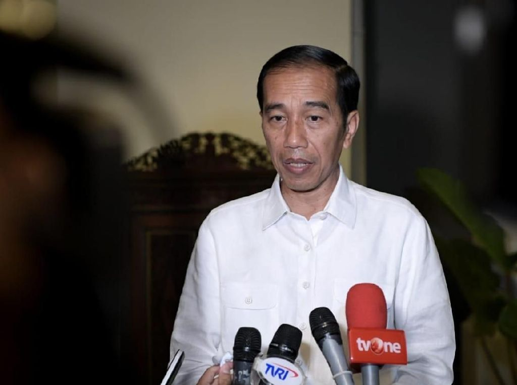 Dari Solo, Jokowi Bertolak ke Palu Tinjau Daerah Terdampak Gempa