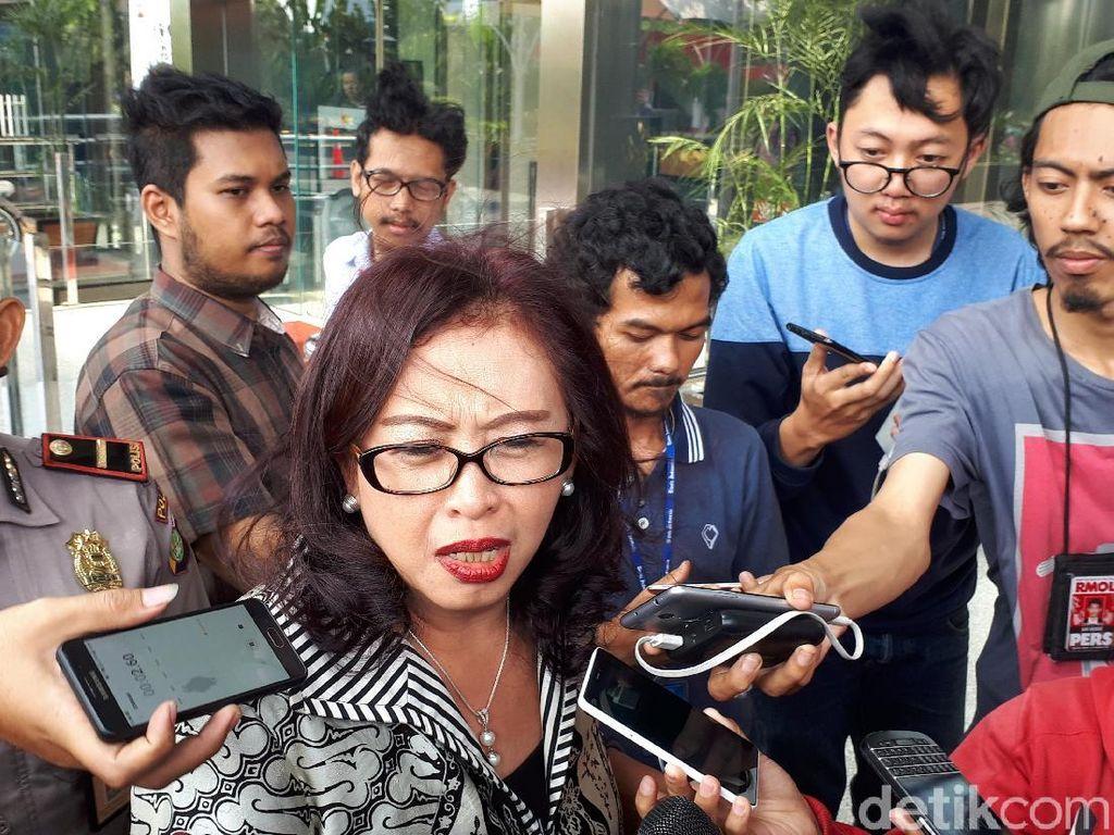 Dirjen KLHK Juga Dicecar KPK Soal Aliran Duit Suap PLTU Riau-1