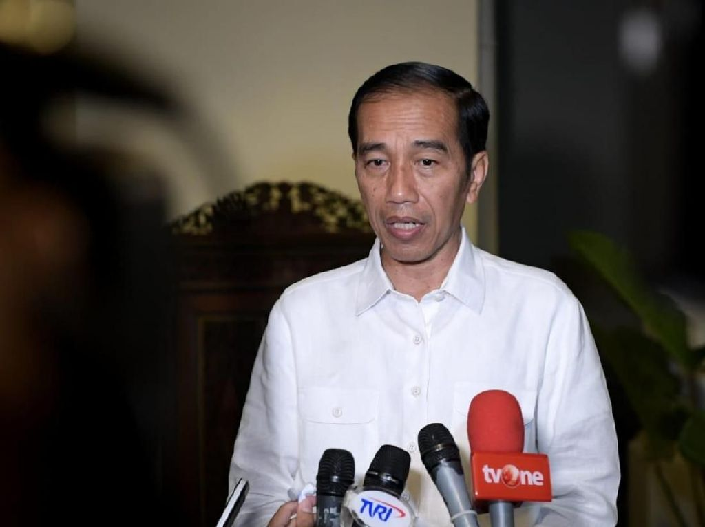 Jokowi: Johannes Leimena vs Mohammad Natsir Teladan Rivalitas Politik