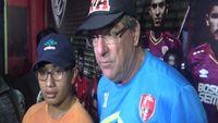 Kompetisi Sementara Libur, PSM Makassar Tetap Latihan Rutin