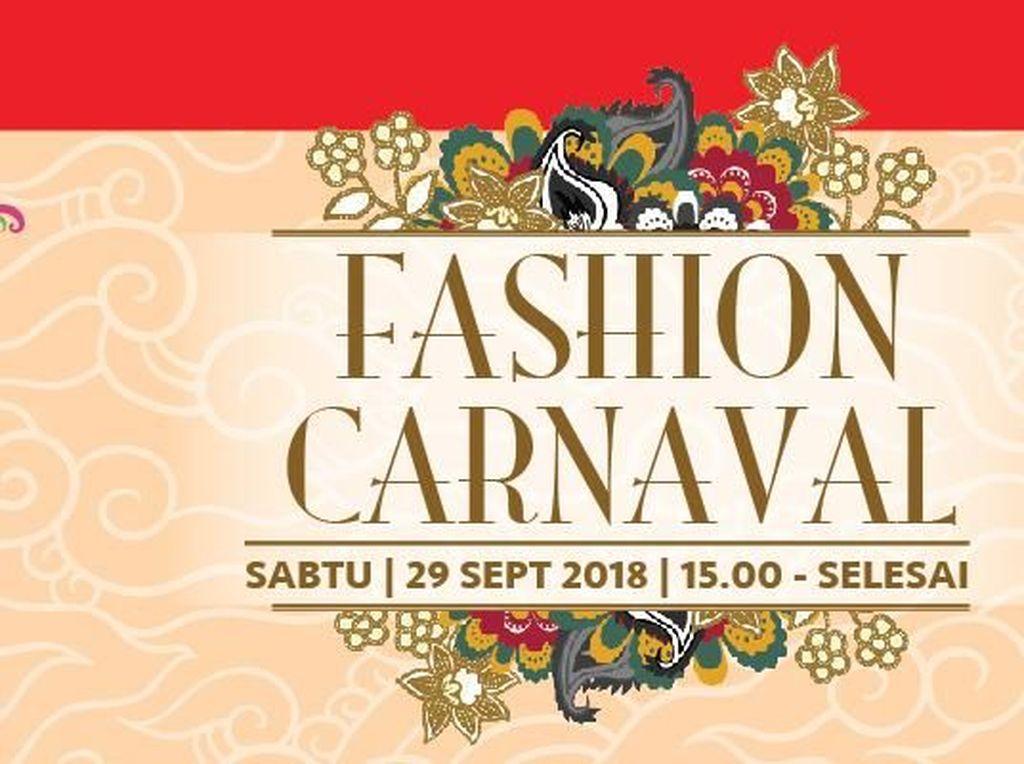 Yuk Berbelanja Sambil Menikmati Transmart Fashion Carnaval 2018