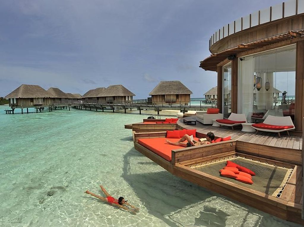 Indonesia Jangan Kalah, Maldives Akan Vaksin 10.000 Pekerja Pariwisata