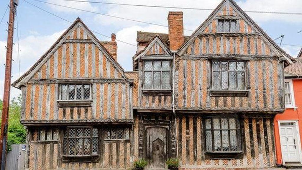 Rumah Tempat Lahir Harry Potter Dijual, Berapa Harganya Ya?