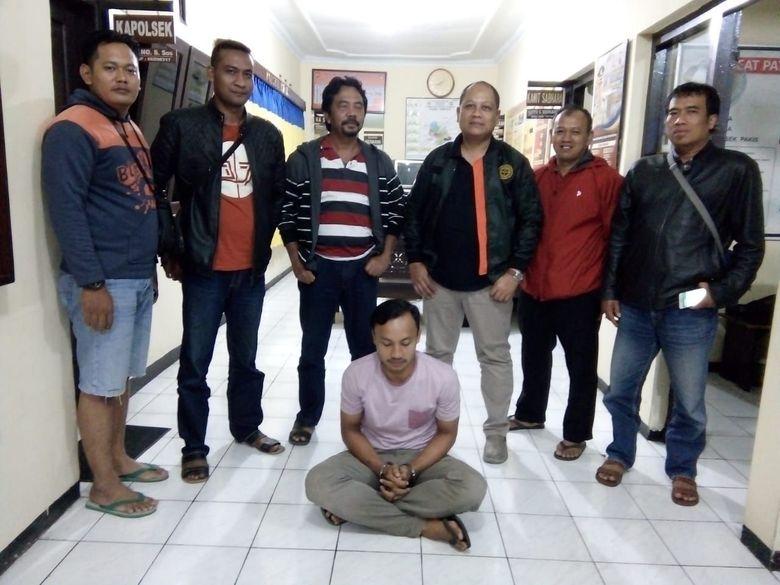 Ditolak ML, Mahasiswa di Malang Aniaya Terapis Pijat