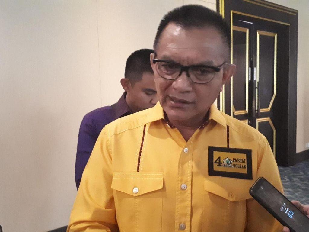 Timses Ingatkan Kubu Prabowo soal Posisi Jokowi Presiden Meski Capres