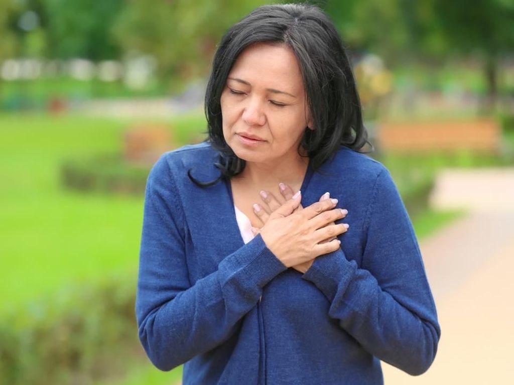 Waspadai Tanda-tanda Ini Demi Hindari Serangan Jantung