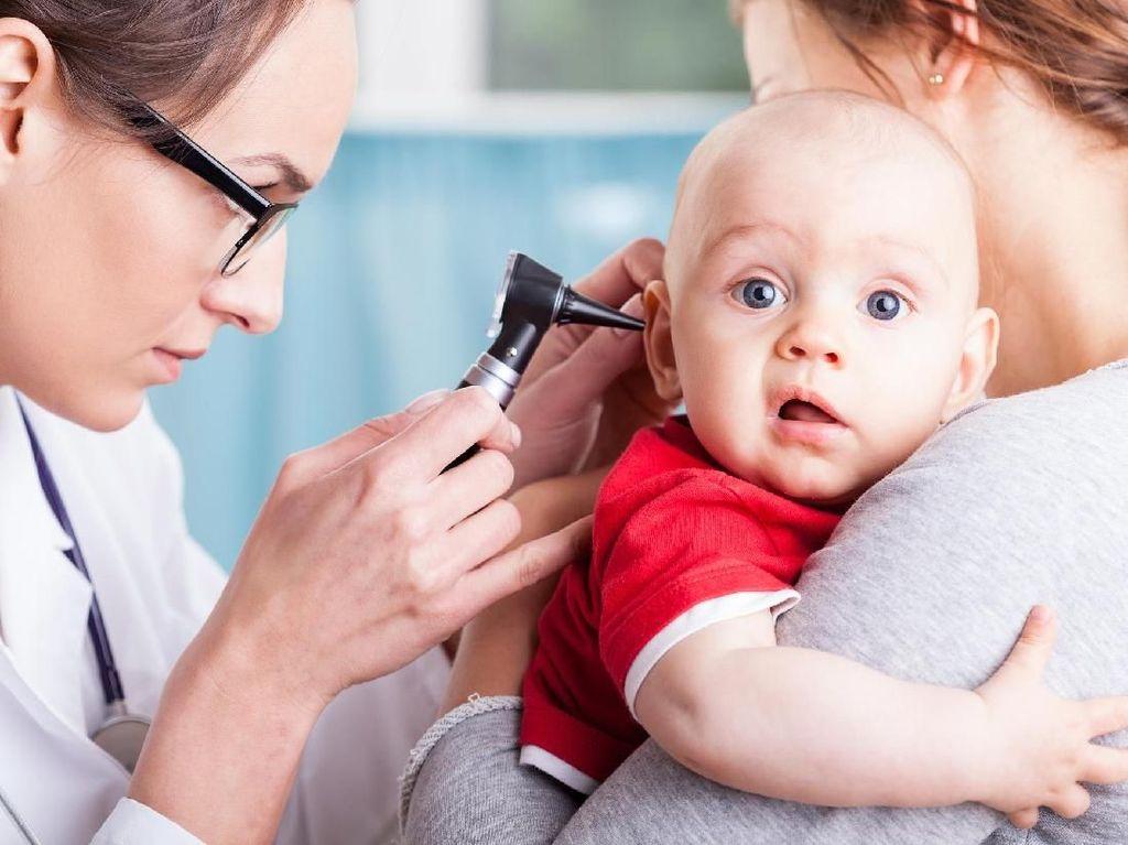 Penyebab dan Penanganan Gangguan Pendengaran pada Anak