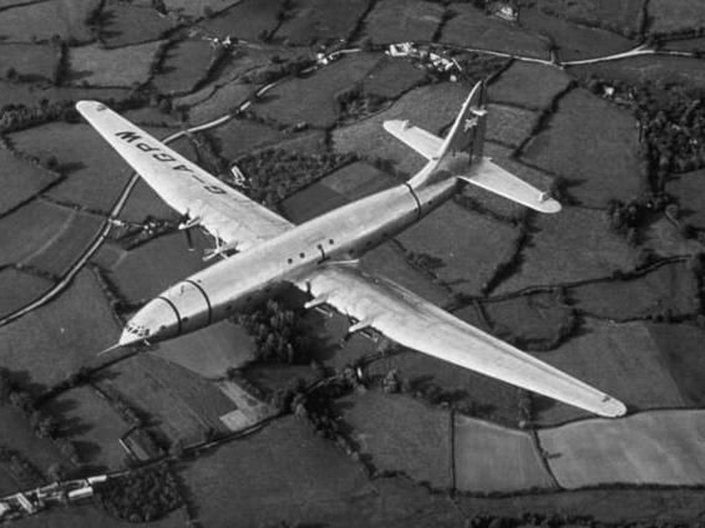 Foto: Prototipe Pesawat dari Masa ke Masa