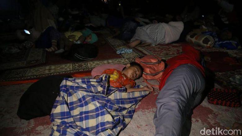 Gempa dan Tsunami Palu, 8 Polisi Kaprikornus Korban Meninggal