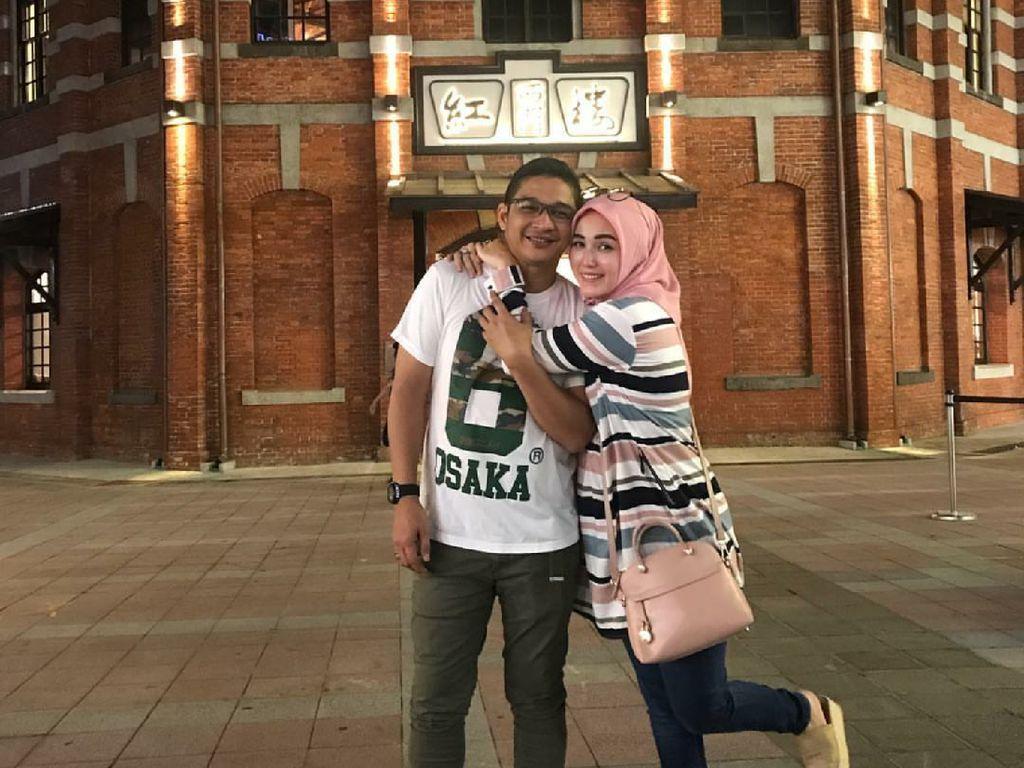 Posting Foto Bareng Pasha, Adel Kabarkan Kondisi Terkini