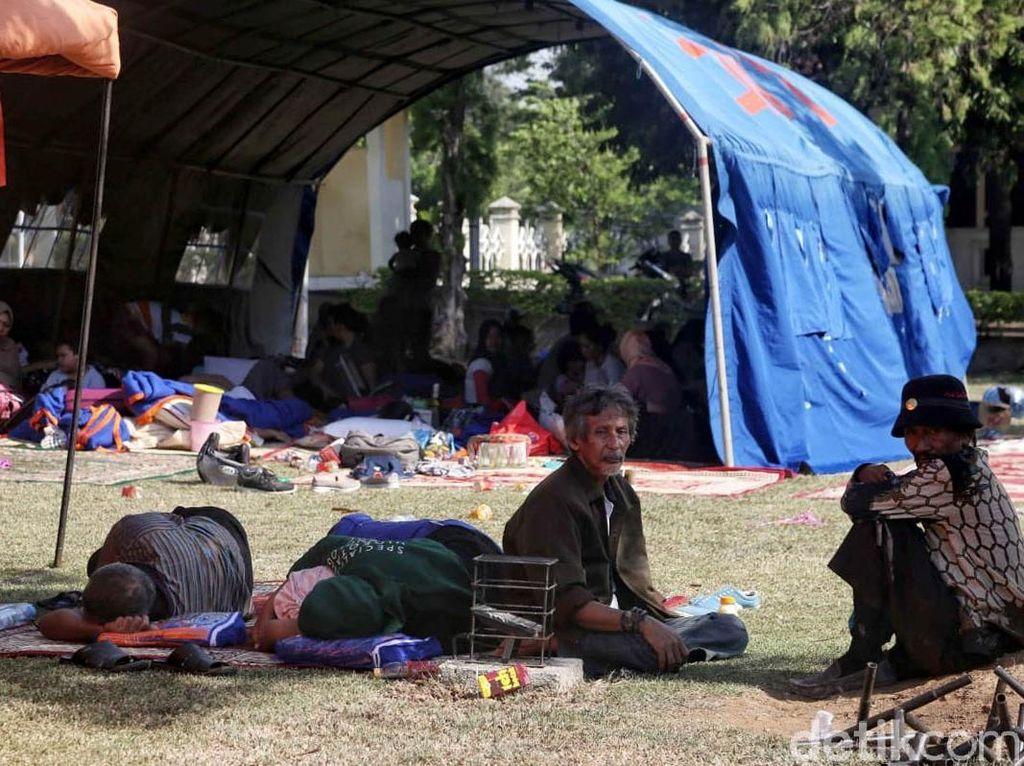 Gempa dan Tsunami di Sulteng, Ini Kebutuhan Mendesak untuk Warga